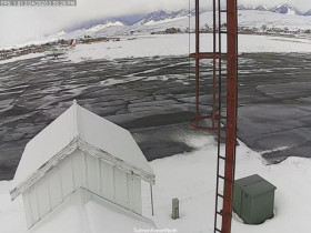 Preview webcam image Salmon - Lemhi County Airport