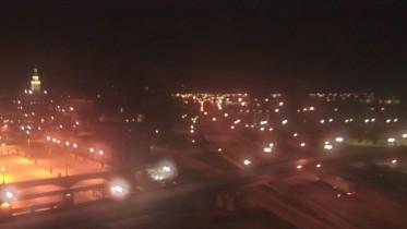 Preview webcam image Dubuque - Hotel Julien