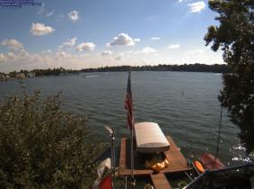 Preview webcam image Cicero - Morse Lake