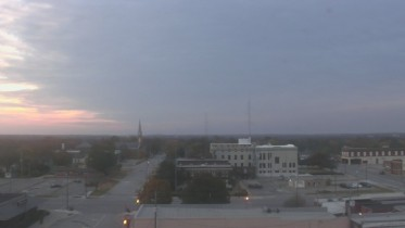 Preview webcam image Independence - National Bank