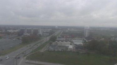 Preview webcam image Richmond - Eastern Kentucky University