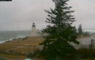 Preview webcam image Bristol - Pemaquid Point