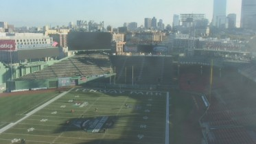 Preview webcam image Boston - Fenway park