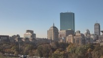 Preview webcam image Boston