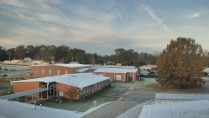 Preview webcam image Quitman  Elementary School