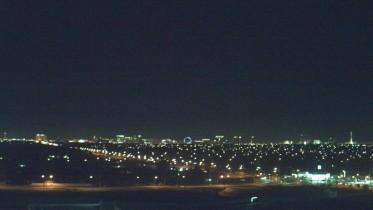 Preview webcam image Las Vegas