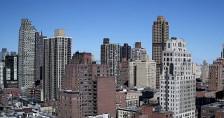 Preview webcam image Bronx - New York