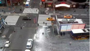 Preview webcam image New York City - Manhattan