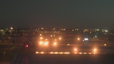 Preview webcam image  Tulsa International Airport