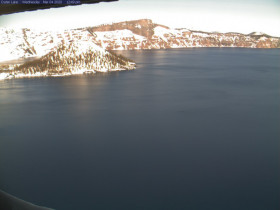 Preview webcam image  Crater Lake