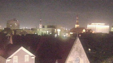 Preview webcam image Charleston