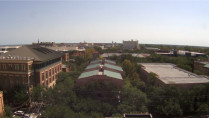 Preview webcam image College of Charleston