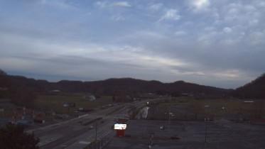 Preview webcam image Bristol Motor Speedway