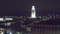 Preview webcam image Austin - University of Texas