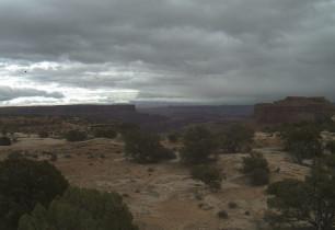 Preview webcam image Canyonlands National Park