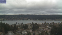 Preview webcam image Poulsbo - Olympic Mountains