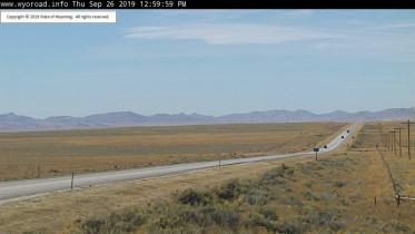 Preview webcam image Alcova - Pathfinder
