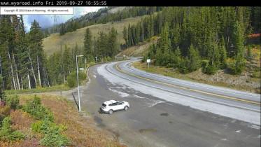 Preview webcam image Wilson Teton Pass