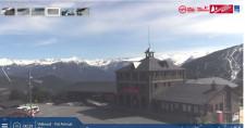 Preview webcam image Pal - La Caubella