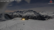 Preview webcam image Heiligenblut Berg