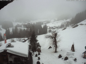 Preview webcam image Annaberg-Lungötz -Pension Wildau
