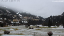 Preview webcam image Golf Course Bad Gastein