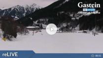 Preview webcam image Bad Hofgastein - Skizentrum Angertal