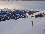 Preview webcam image Saalbach Hinterglemm - Berghotel Seidl-Alm