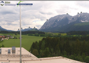 Preview webcam image Bad Mitterndorf - Grimming Therme