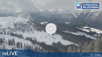 Preview webcam image Alpbach - Hornlift 2000