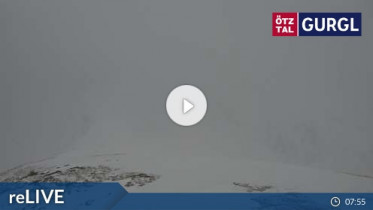 Preview webcam image Obergurgl - Hohe Mut