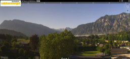 Preview webcam image Bad Goisern am Hallstättersee