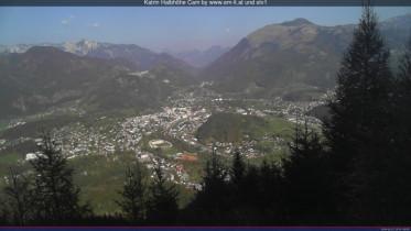 Preview webcam image Bad Ischl 3
