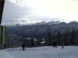 Preview webcam image Bad Ischl - Mount Katrin Summit Station
