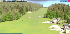 Preview webcam image Gosau - Dachstein West - Zwieselalm