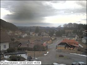 Preview webcam image Puchenstuben 2