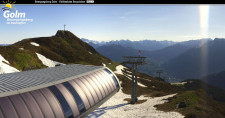 Preview webcam image Tschagguns - Rätikonbahn