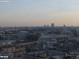 Preview webcam image Brussels