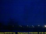Preview webcam image Kampenhout