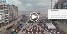 Preview webcam image Knokke-Heist 2