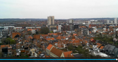 Preview webcam image Leuven