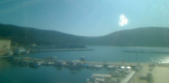 Preview webcam image Cres waterfront