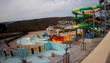Preview webcam image Brtonigla - Aquapark - Istralandia