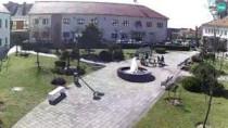 Preview webcam image Čazmanskog Kaptola Square