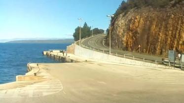 Preview webcam image Cres - Ferry