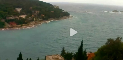 Preview webcam image Dubrovnik - Lapad Bay