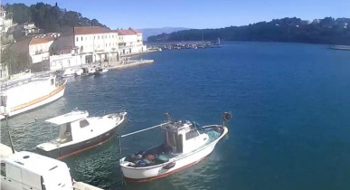 Preview webcam image Jelsa - Hvar