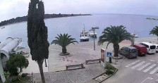Preview webcam image Novalja - coast