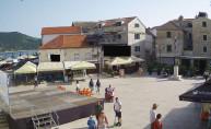 Náhledový obrázek webkamery Primošten - Rudina Square
