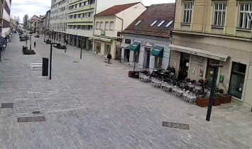 Preview webcam image Sisak